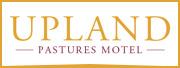 Upland Pastures Motel Logo
